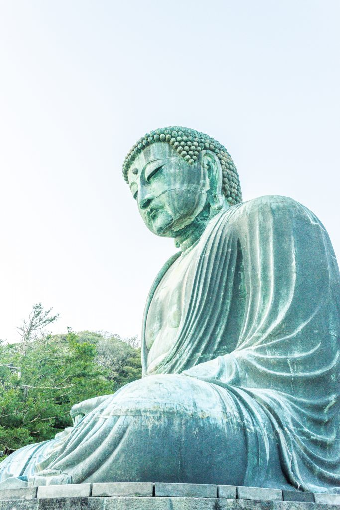 What is The Great Buddha
